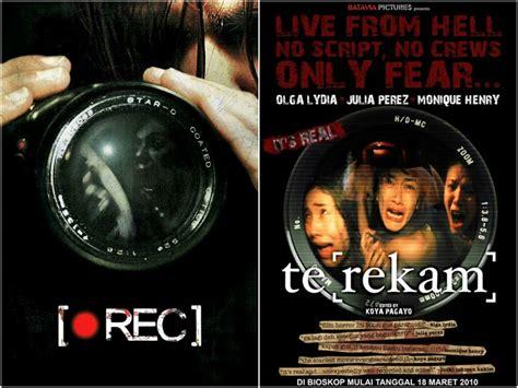 film yg lagi rame 12 poster film indonesia ini ternyata punya quot kembaran quot lho