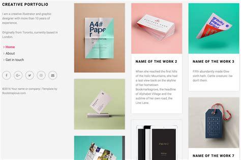 themes for hugo hugo themes hugo creative portfolio theme