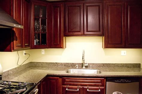 Under Cabinet Lighting Diy Instructions Kitchen Pinterest Diy Cabinet Lighting