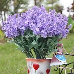 wholesale silk artificial flowers lavender buy lavender artificial lavender silk lavender