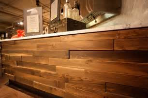wall cladding modern hardwood flooring seattle by windfall lumber