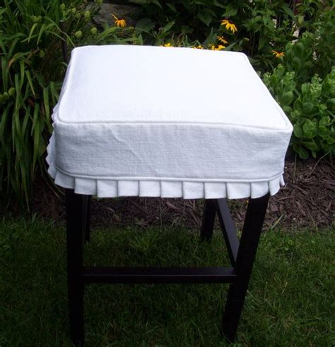 Bar Stool Fabric Covers by Best 25 Bar Stool Covers Ideas On Stool