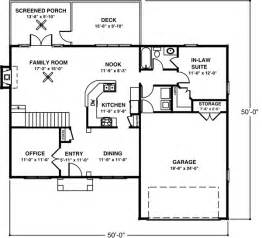 Home Plans With Inlaw Suites Looking For Multi Level Birdhouse Plans Magazine Wood Working