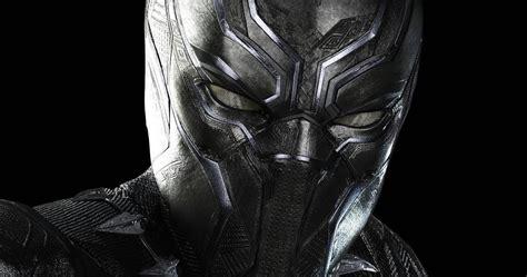 Komik Digital Marvel Iron black panther