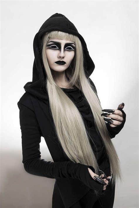 amazing  beautiful halloween angel makeup ideas