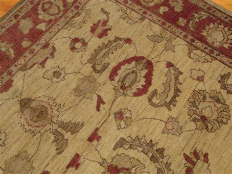 chobi rugs 7x9 beautiful handmade veggie dye sultanabad chobi rug ebay