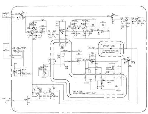 Power Lifier Behringer sd 1 schematic free engine image for user