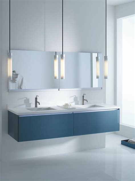 bathroom vanity blue 9 bathroom vanity ideas hgtv