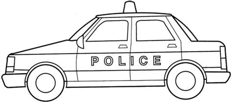 coloring pages cop cars get this online police car coloring pages 28344