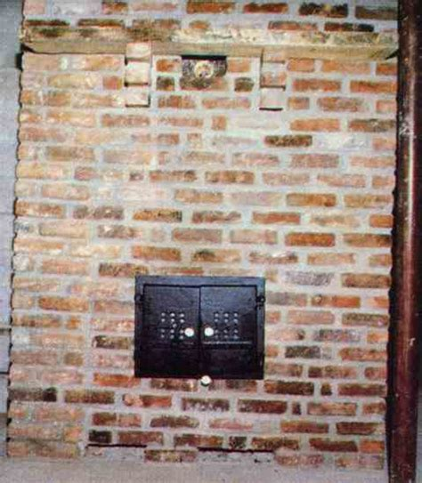 masonry heater the russian fireplace diy earth