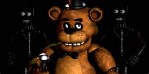 Confirmed that five nights at freddy s 2 is currently in production