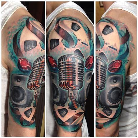 tattoo supplies london uk audio engineer sound equipment tattoo by london reese