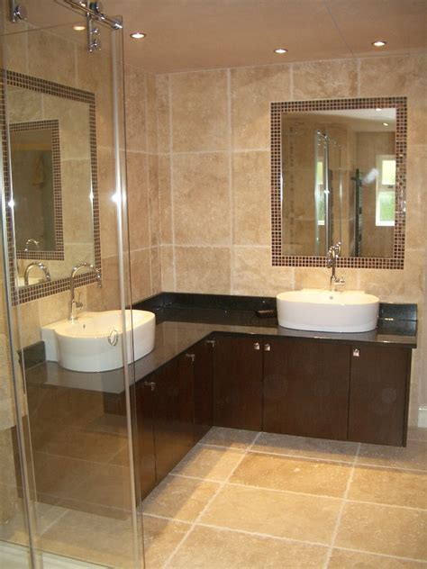 bathroom designs small bathroom tile ideas brown corner