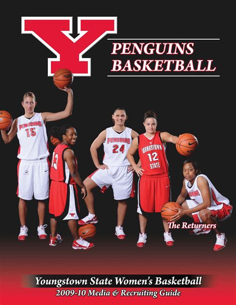 coaching broadway basketball an operating manual for new and interested basketball coaches books youngstown state 2009 10 s basketball media guide by
