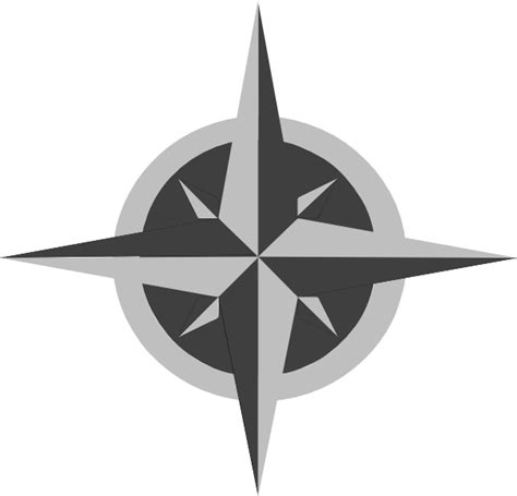 blank compass clipart best blank compass clipart best