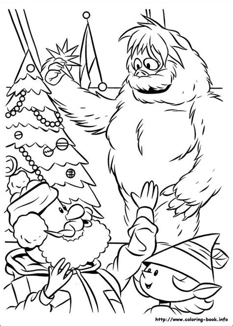rudolph coloring pages ideas  pinterest