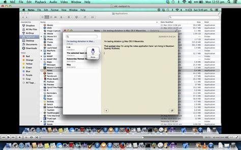 cocoa tutorial xcode 6 xcode cocoa applescript dictation program primer tutorial