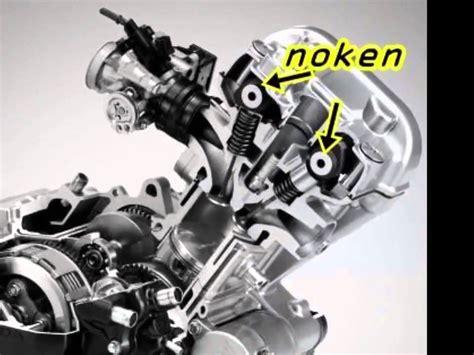 Spare Part Honda Sonic honda sonic 150cc bongkar jeroan mesin honda sonic 150 r