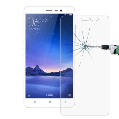 Usa Tempered Glass Xiaomi Redmi 3 Redmi 3 Pro Anti Gores folie sticla securizata xiaomi redmi note 3 tempered glass