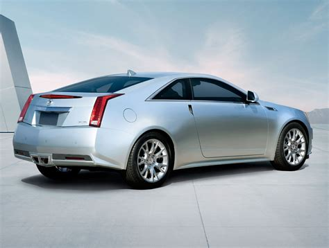 2011 cadillac coupe 2011 cadillac cts coupe photo 8 7134