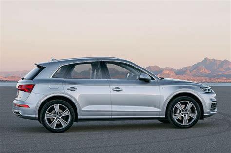 Preis Audi Q5 by Neuer Audi Q5 Preis Auto Bild Idee
