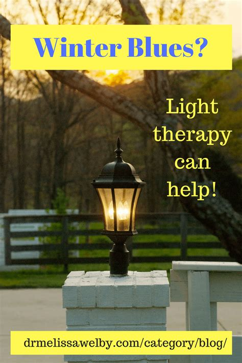 winter blues light therapy winter blues light therapy can help welby md