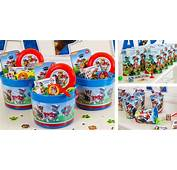 Paw Patrol Party Favors  City Canada