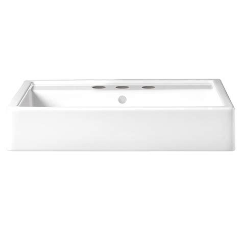24 Inch Bathroom Sink by Seagram 24 Inch Pedestal Sink Three Dxv