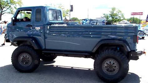 jeep mighty fc for sale jeep mighty fc
