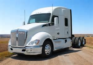 Dayton Interiors Kenworth T680 Trucks For Sale