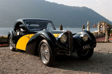 bugatti type   atalante coupe images specifications  information