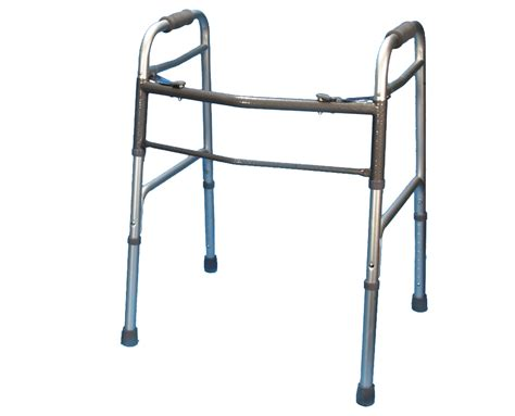 the walker endurance hd 174 heavy duty folding walker essential supply