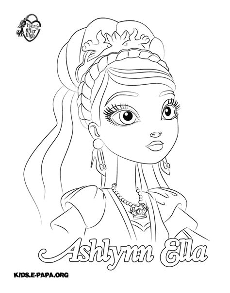 ever after high coloring pages kitty cheshire free coloring pages of kitty cheshire ever after high