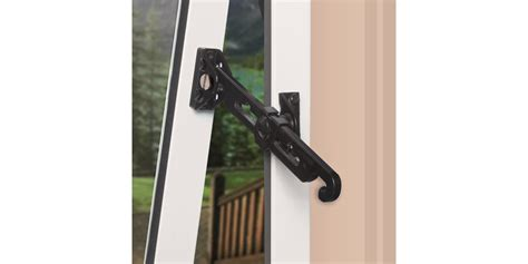 Awning Window Locks Securistay Assa Abloy New Zealand