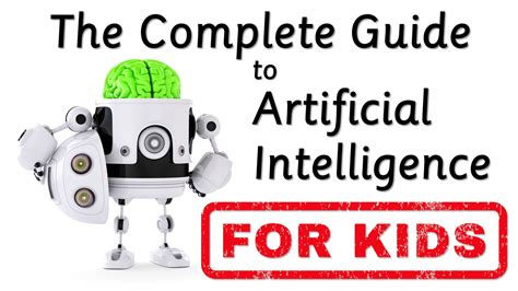 artificial intelligence the ultimate beginners guide books the complete guide to artificial intelligence for by