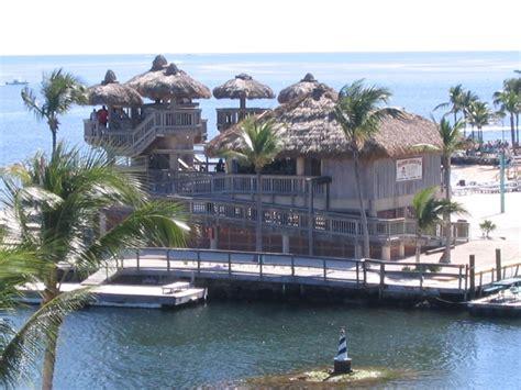 Tiki Bar Islamorada Rumrunners Isle Islamorada Fl Tiki Bars Of The