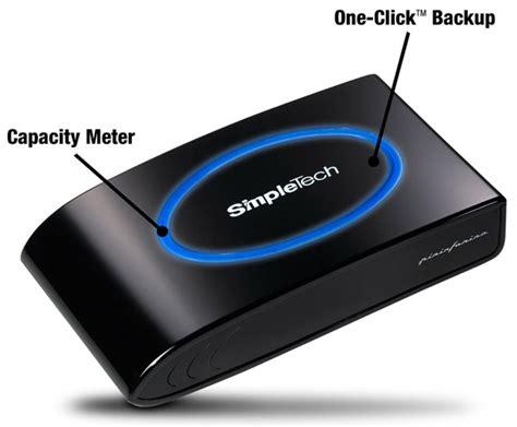 simpletech simpledrive sp u35 500 500 gb usb 2 0 external