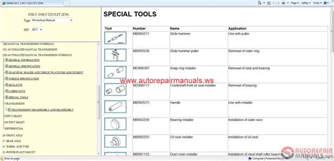 car repair manuals online pdf 1995 mitsubishi mirage user handbook mitsubishi mirage service manual pdf download autos post