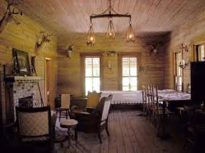 ranch home interiors fort florida historical structures