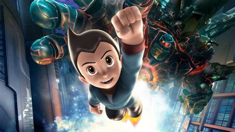 astro boy astro boy coming from lego animation studio