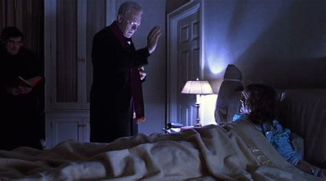 scary movie bedroom scene what furniture is safest to hide behind in horror movies film and furniture