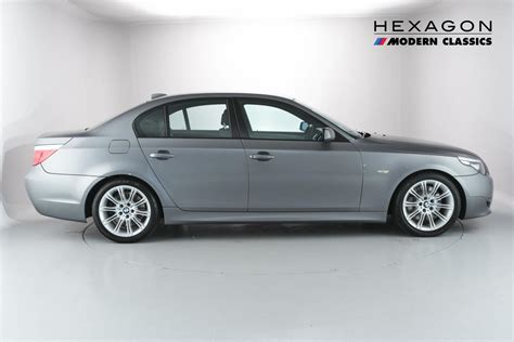 2009 bmw 5 series bmw 5 series 535d 2009 auto images and specification