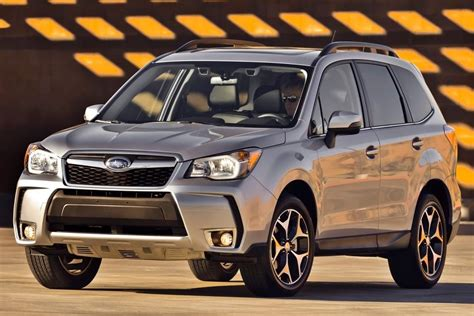 subaru suv 2014 used 2014 subaru forester for sale pricing features