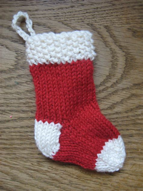 best photos of knitted christmas stocking patterns cable