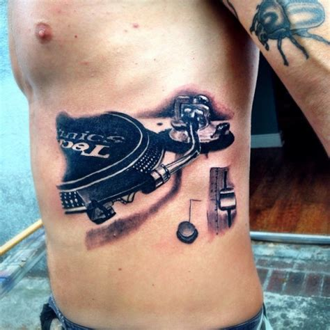 dj tattoos designs dj tattoos search ink dj
