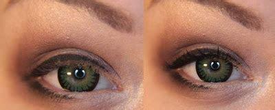 05 Lower Lashes Basic makeup your jangsara tutorial i doll