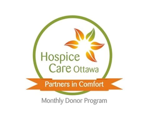 comfort hospice care picture