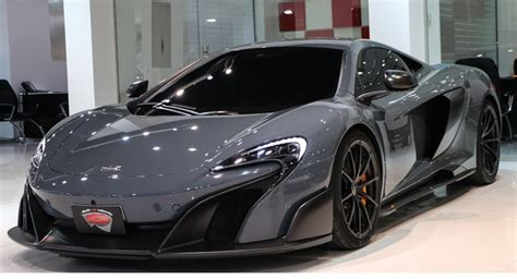 captainsparklez car ultra rare mclaren 675lt can be yours for the right price
