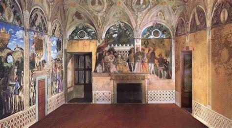 palazzo ducale mantova degli sposi www rositour it proposte italia mantova viaggi di