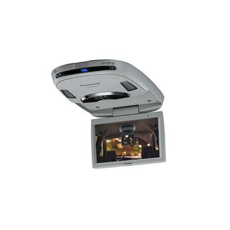 Ceiling Mount Dvd Player by Panasonic Cy Vhd9401n Roof Mounted Monitor Dvd Player Cy